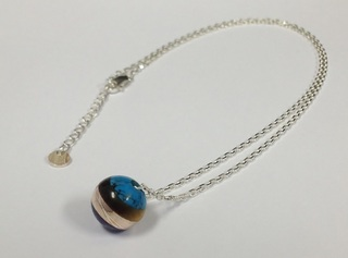 Ball Beads Necklace - コピー.JPG